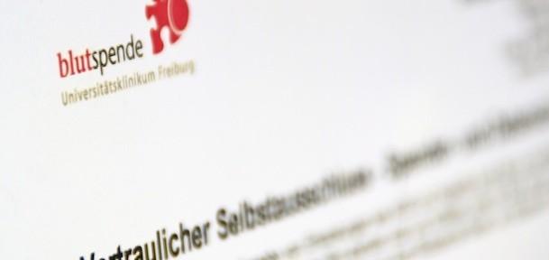 [Update] Vertraulichkeit ist nichts für die Uniklinik Freiburg!